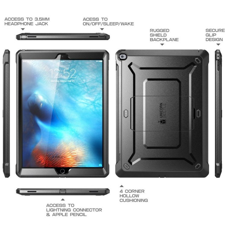 Supcase iPad PRo Case