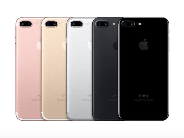 Iphone 7 Iphone 7 Plus Itopnews