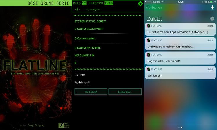 lifeline-flatline-app