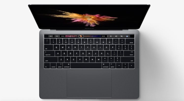 macbook-pro-2016-von-oben