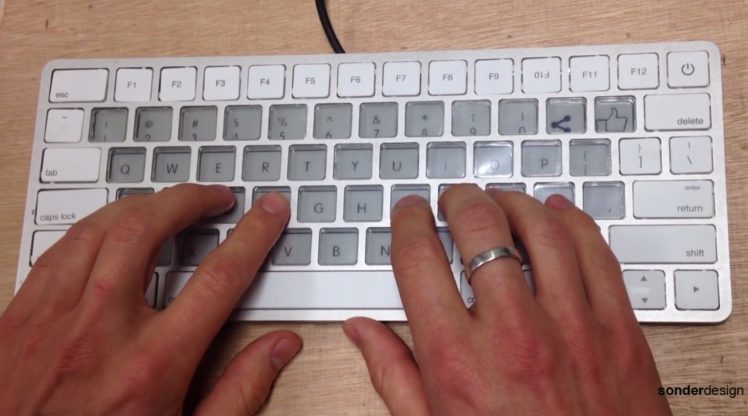 eink-keyboard