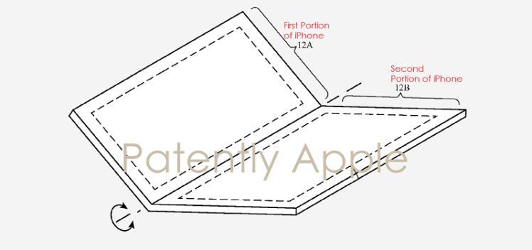 iphone-biegsam-patent