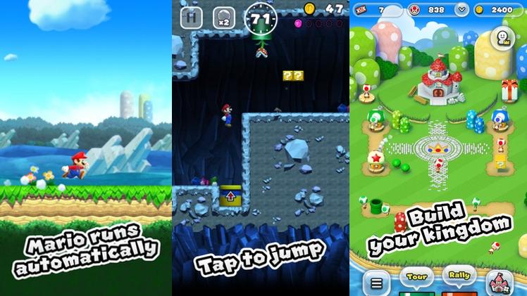 Super Mario Run Tipps Zum Finden Von Münzen Itopnews