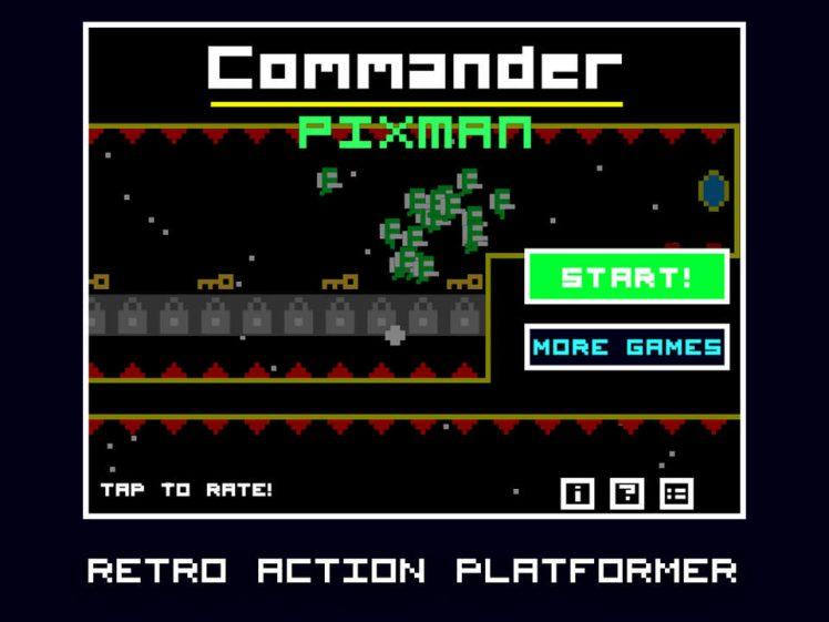 commander-pixman-screen