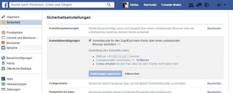 facebook-two-step