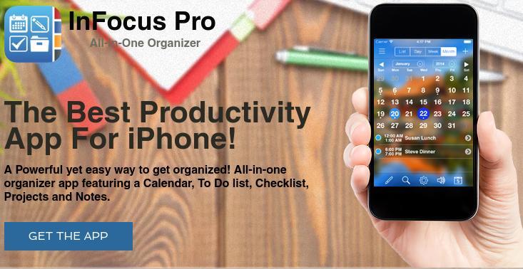 infocus-pro
