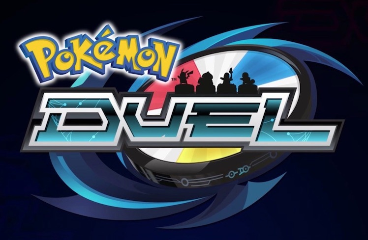 pokemon-duel