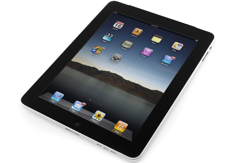 iPad 1 Generation 2010