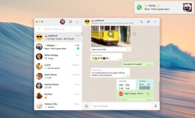 whatsapp-mac-app-store