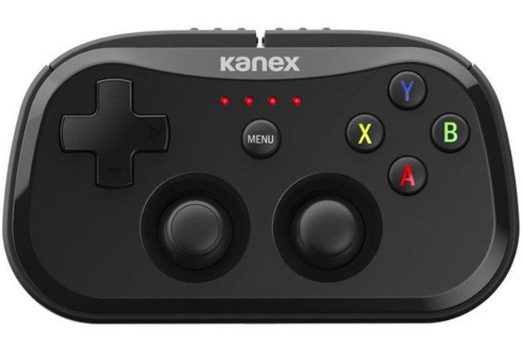 kanex-controller