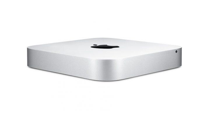 Mac Mini wird mit veralteter Hardware weiter teuer verkauft