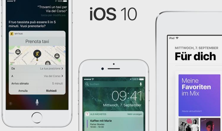 iphone akku schnell leer ios 10