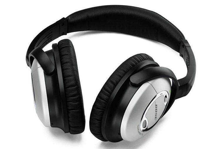 Bose-Kopfhörer sollen Nutzer ausspionieren