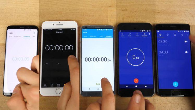 iphones grössen vergleich