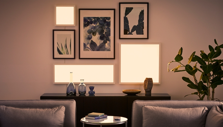 ikea tr dfri neues smartes licht mit app jetzt online verf gbar itopnews. Black Bedroom Furniture Sets. Home Design Ideas