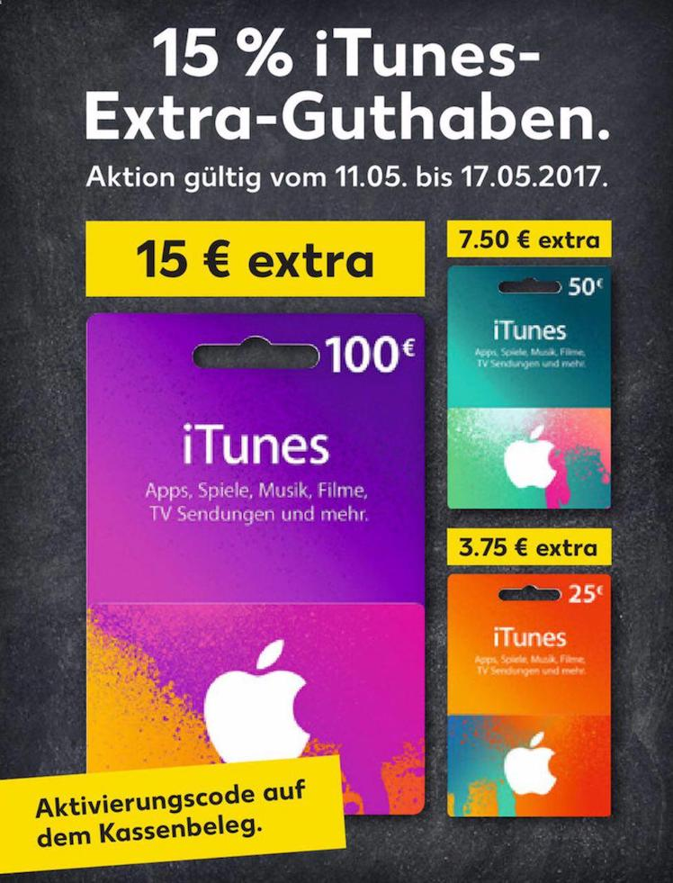 itunes karten g nstiger neues angebot gestartet itopnews. Black Bedroom Furniture Sets. Home Design Ideas