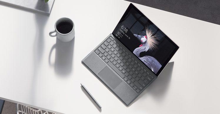 Microsoft Surface Hub 2 erscheint im Jahr 2019