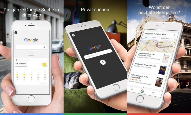 Google zahlt Apple Milliarden, damit Suche auf iPhones bleibt