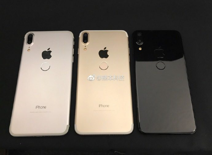 IPhone 8: Dummy im kurzen Video