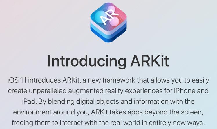 Ikea nutzt Apples ARKit für eigene Einrichtungs-App