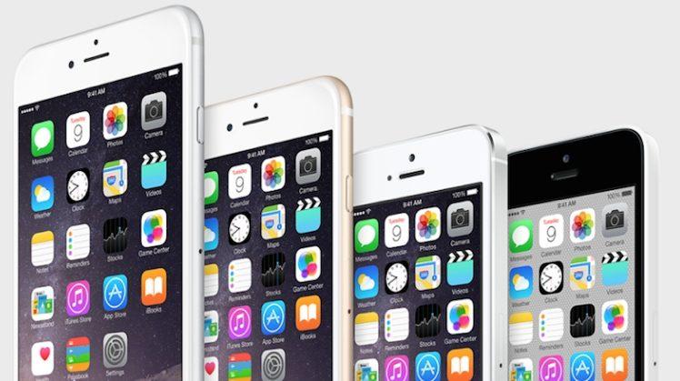 Zweites Leben: iPhones führen den Markt wiederaufgearbeiteter Smartphones an