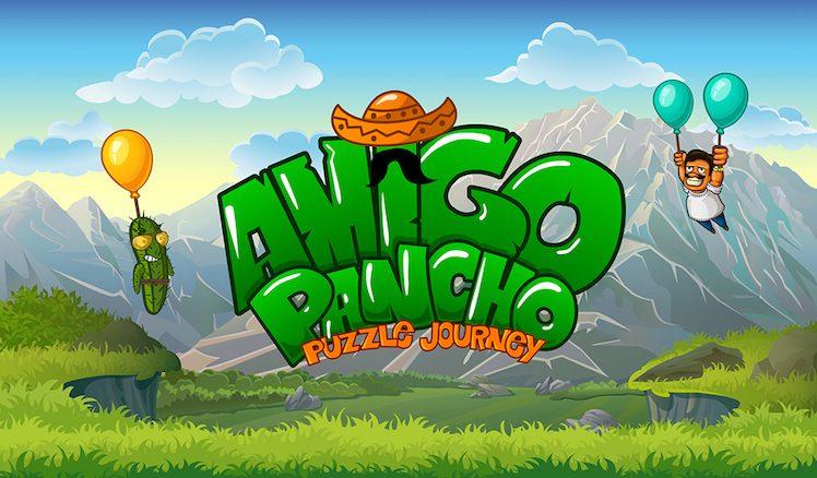 appmix amigo pancho 2 neu frische spiele und viele