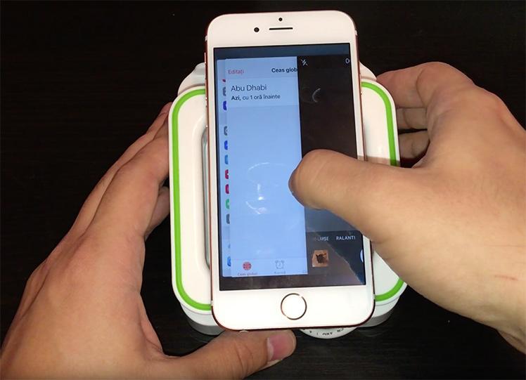 Craig Federighi verspricht: 3D Touch App Switcher kommt zurück