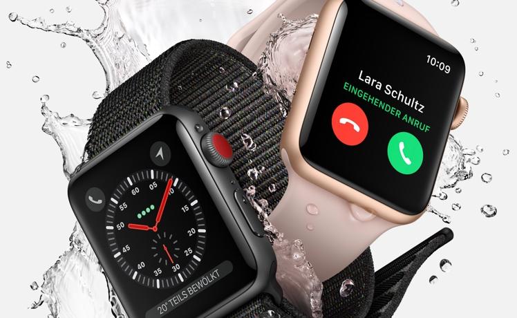 Apple Watch 3 Apple Räumt Lte Fehler Ein Update Kommt Bald Itopnews