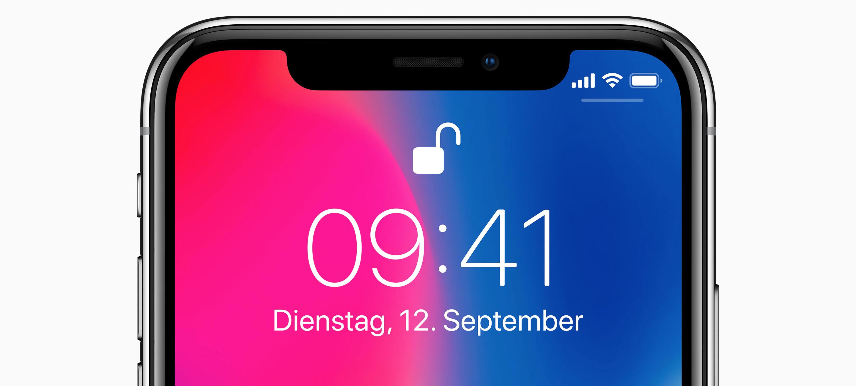 Neue Iphone X Wallpaper Auch Fur Euer Aktuelles Iphone