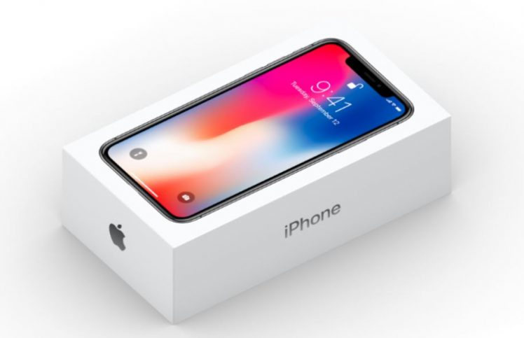 Verfügbarkeit Iphone X