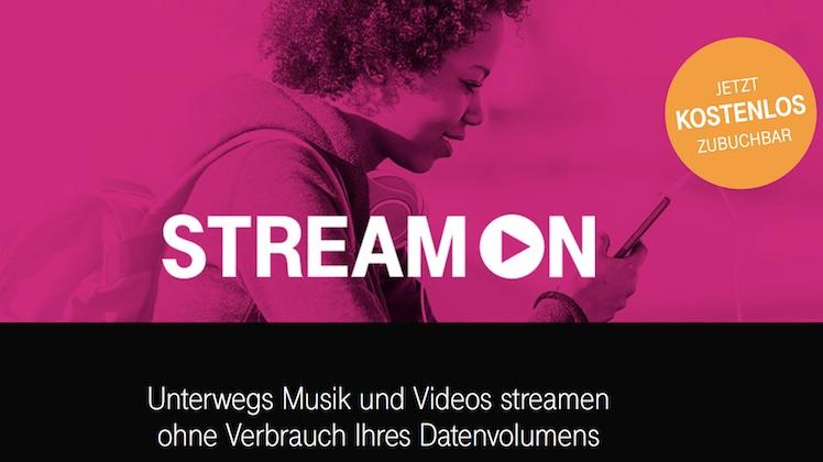 Deutsche Telekom muss Streaming-Tarif anpassen