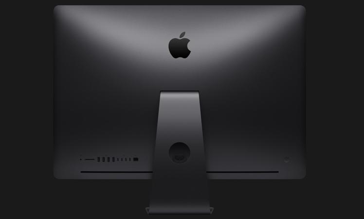 IMac Pro: Der leistungsstärkste Mac aller Zeiten