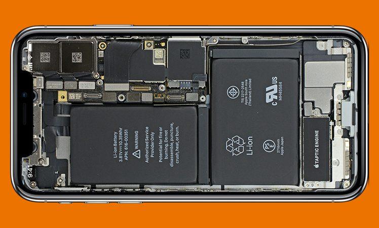 Displayreparatur Iphone  Kosten