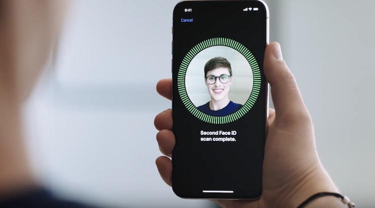 IPhone X: Apple investiert einen Haufen Geld in TrueDepth-Kamera-Zulieferer