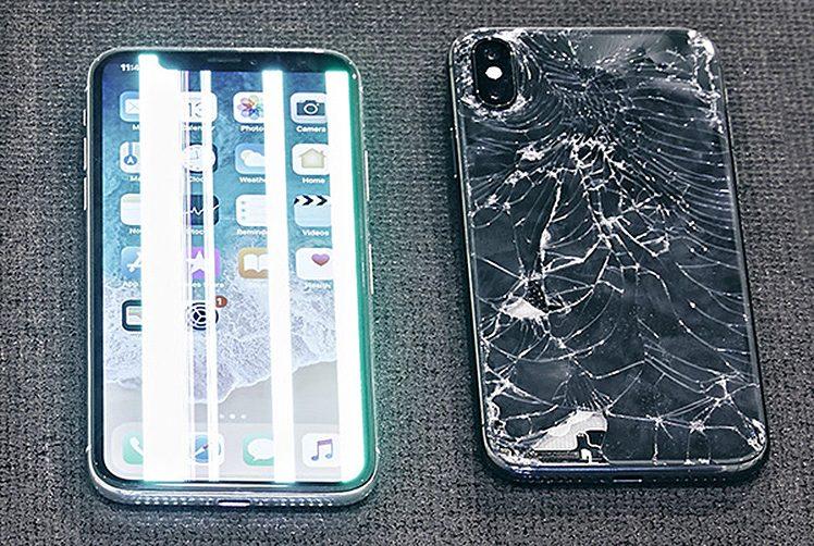 iphone x kritik
