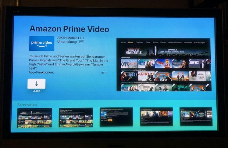 Amazon Prime Video Film Kaufen Bankverbindung