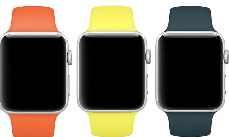 d4353bc1c6e415 Verfügbarkeit von Apple Watch Series 1 und Series 3 verschlechtert ...