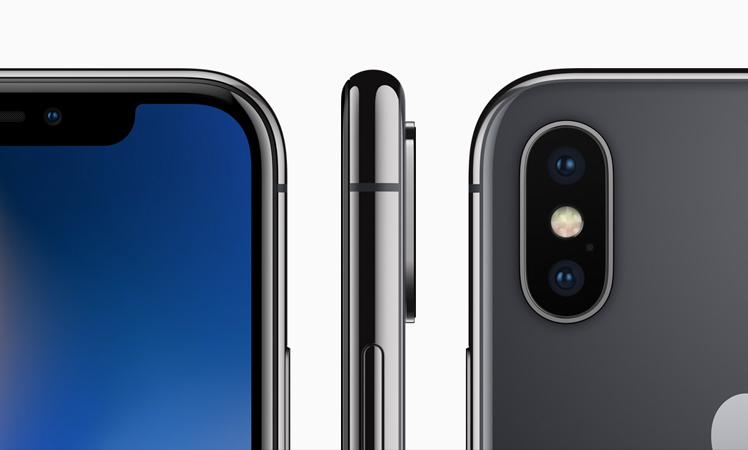 Ist das iPhone X kein Erfolg?