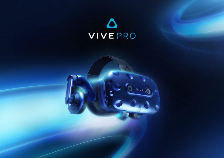 Mystischer Tweet: HTC Vive mit höherer Auflösung vor Präsentation