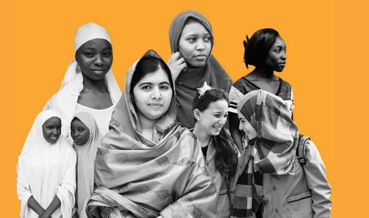 Partnerschaft mit Malala Fund: Apple unterstützt Ausbildung von Mädchen