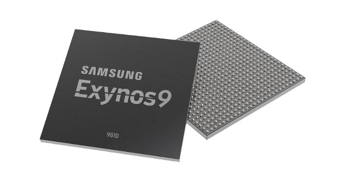 Samsung gibt