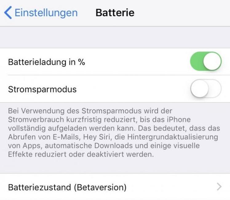 89 statt 29 Euro für iPhone Akku-Tausch gezahlt? Apple erwägt Erstattung