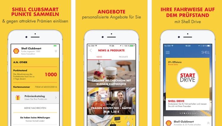 shell kommt apple pay zuvor mit iphone und smartpay. Black Bedroom Furniture Sets. Home Design Ideas