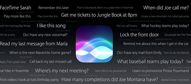 """Von """"Licht an"""" bis Telefonsex: Eine Mitarbeiterin, die Eure Siri-Anfragen mithört, erzählt   iTopnews"""