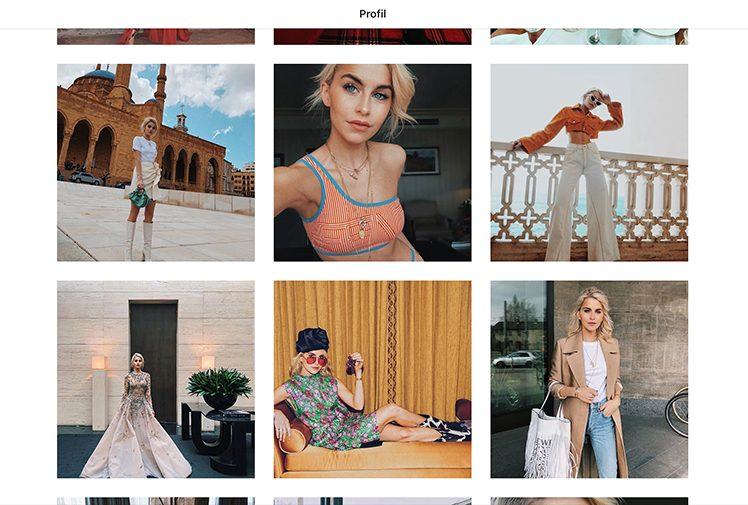 Instagram-Nutzer können ihre Daten jetzt herunterladen