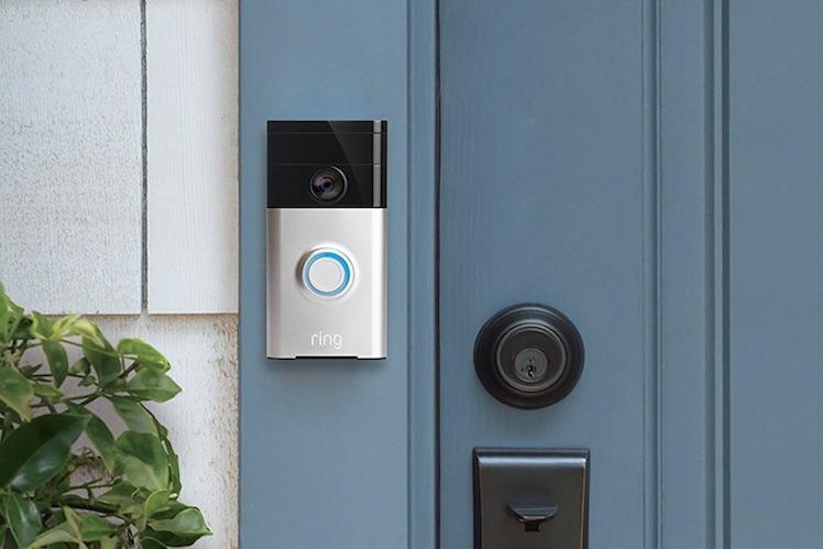 amazon blitzangebote ring video doorbell und mehr itopnews. Black Bedroom Furniture Sets. Home Design Ideas