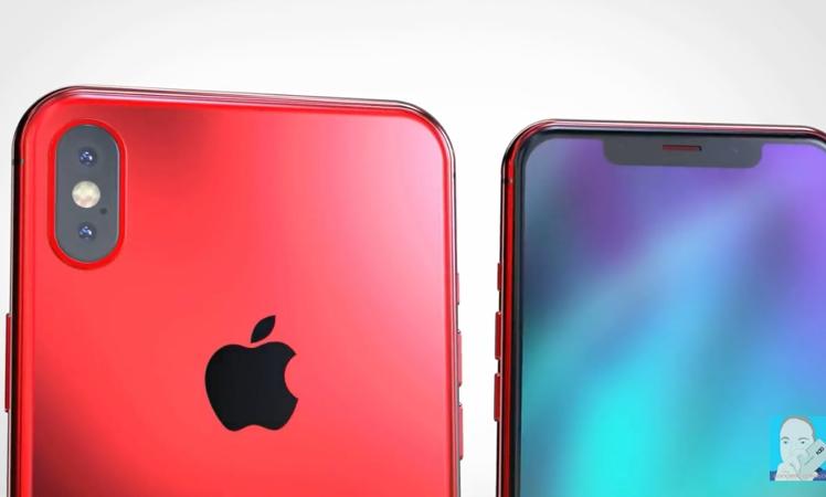 Handy-Markt: iPhone X verbucht ein Drittel aller Gewinne