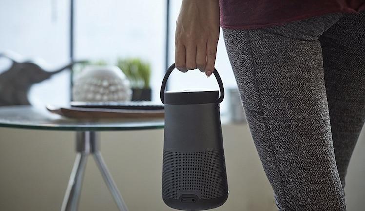 prime day 2018 die besten angebote f r speaker. Black Bedroom Furniture Sets. Home Design Ideas