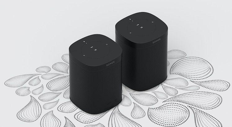 Lautsprecher-Anbieter Sonos geht an die Börse