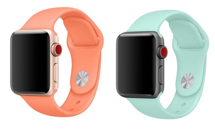 jetzt bestellbar in neuen farben iphone cases und apple. Black Bedroom Furniture Sets. Home Design Ideas